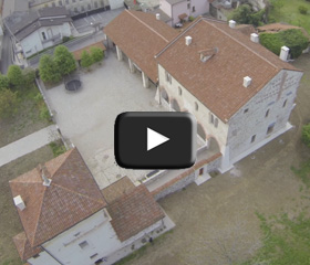 visualizza le riprese di Villa Capra