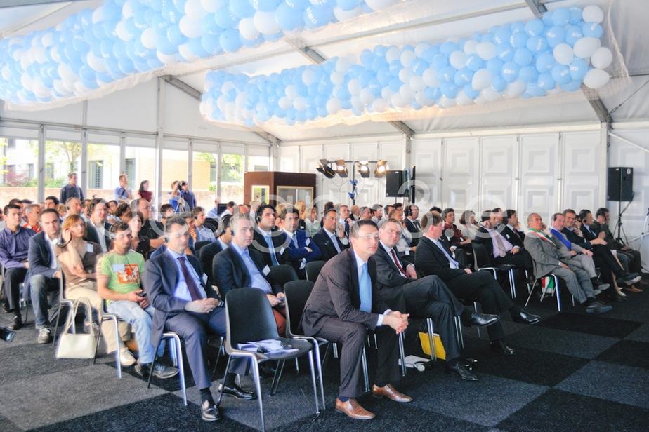 convention servizio fotografico eventi