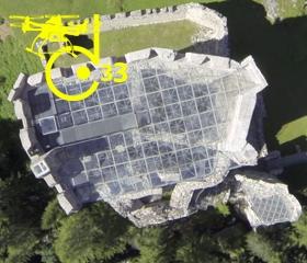 Castello di Andraz, Livinallongo Belluno