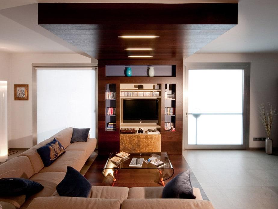 Synthesis interior design